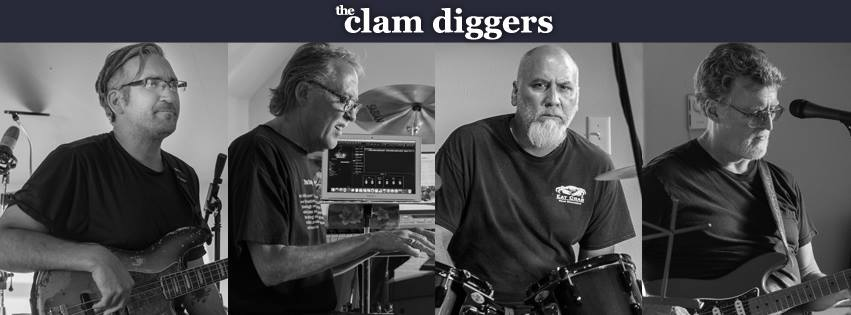The Clam Diggers – September 20th