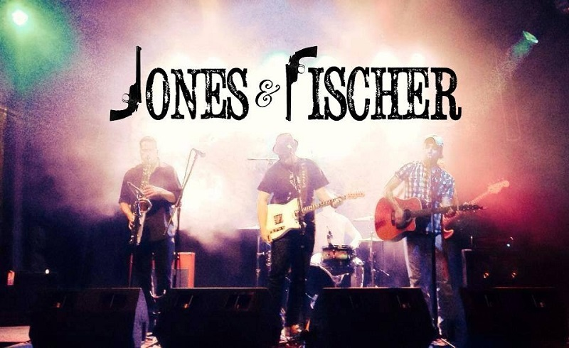 Jones and Fischer – August 30th