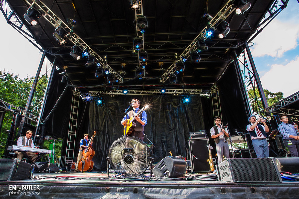 Blair Crimmins and the Hookers – September 26th